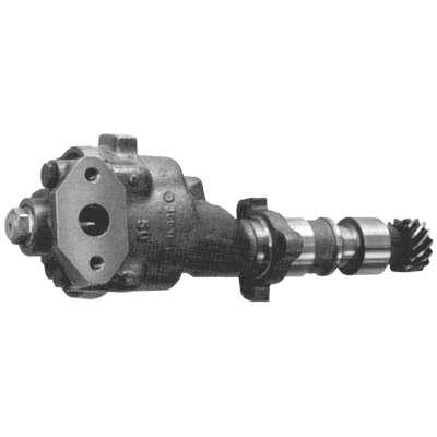 Bomba de Óleo - NKBO0510