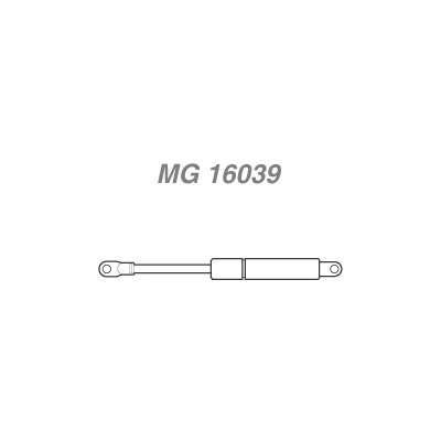 Mola Gás - MG 16039