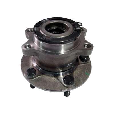 Cubo de Roda - NKF 8207