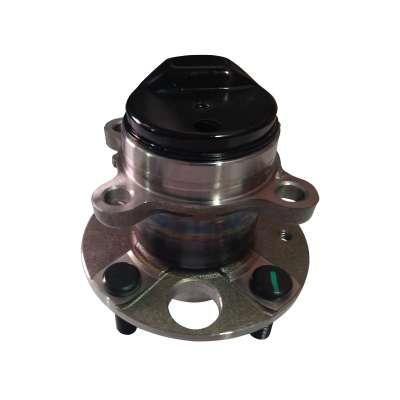 Cubo de Roda - NKF 8208