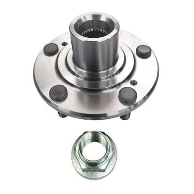 Cubo de Roda - NKF 8222