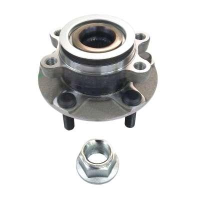 Cubo de Roda - NKF 8223