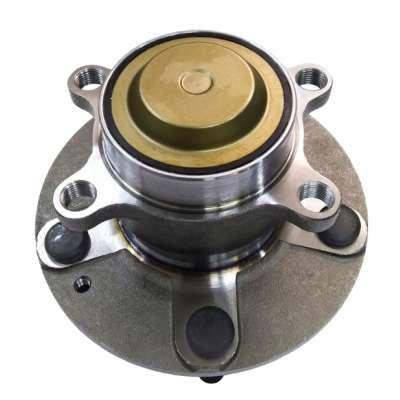 Cubo de Roda - NKF 8228