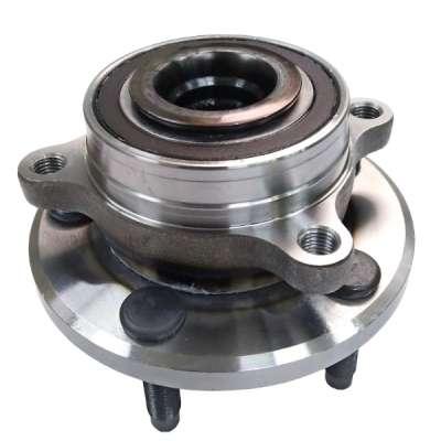 Cubo de Roda - NKF 8231
