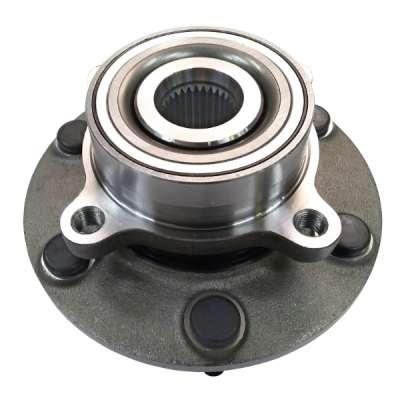 Cubo de Roda - NKF 8234