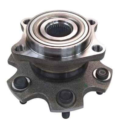 Cubo de Roda - NKF 8235