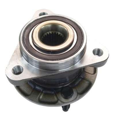 Cubo de Roda - NKF 8216