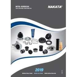 Metal Borracha Catálogo Metal Borracha