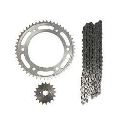 Crown Pinion Chain kit - TM10130