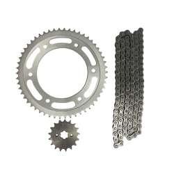 Crown Pinion Chain kit - TM10135