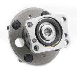 Cubo de Roda - NKF 8142