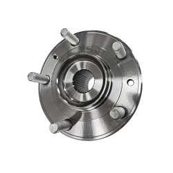 Cubo de Roda - NKF 8172