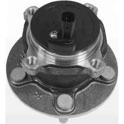 Cubo de Roda - NKF 8105
