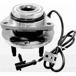 Cubo de Roda - NKF 8062