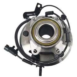 Cubo de Roda - NKF 8239