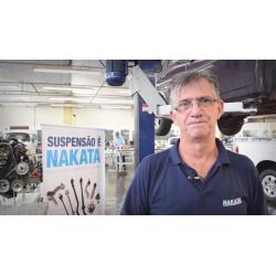 Revisão evita barulhos na suspensão e garante a segurança do veículo