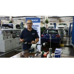 Durabilidade da junta homocinética depende de condição de uso do veículo e manutenção