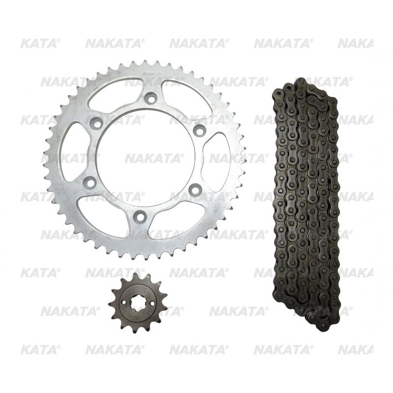 Crown Pinion Chain - Motocicle - TM101100R