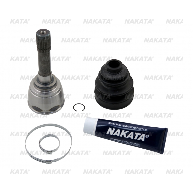 Fixed CV Joint - NJH01-5905