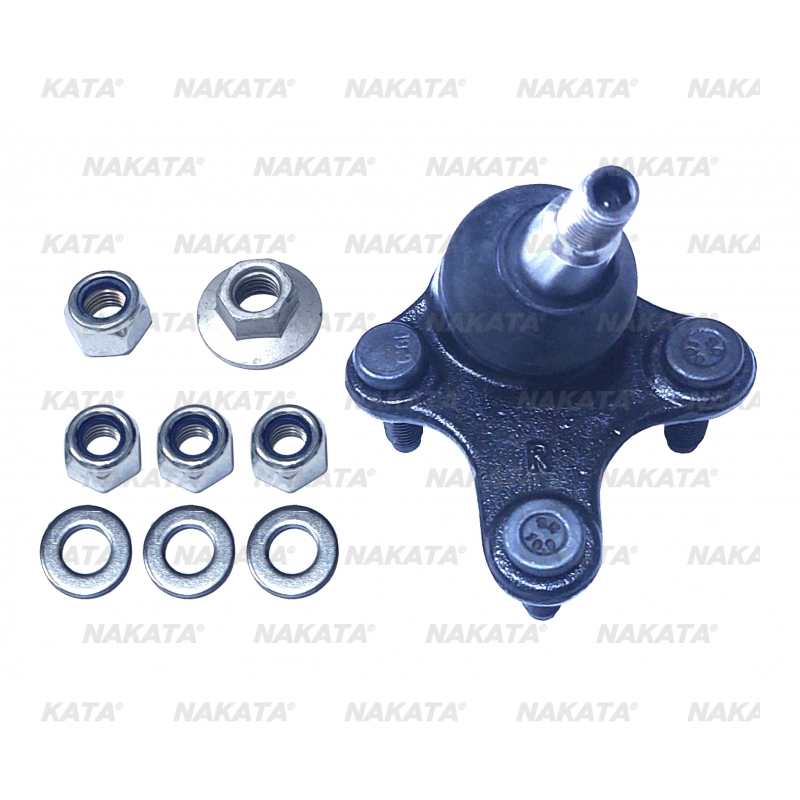 Ball joint - N 97044