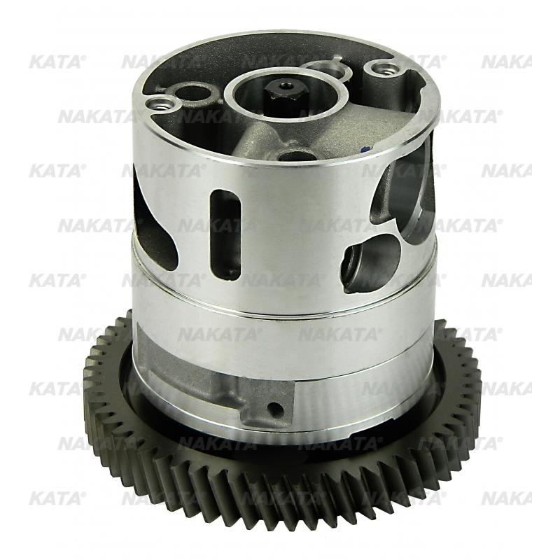 Oil pump - NKBO05620