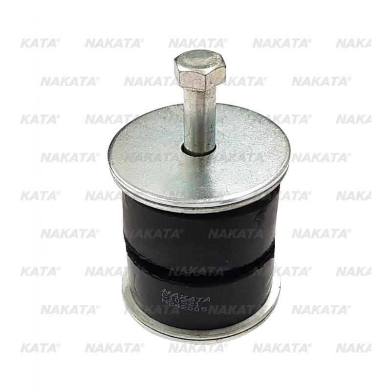 Coxim do Quadro do Radiador - NB42005